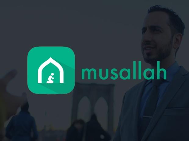 Musalla App