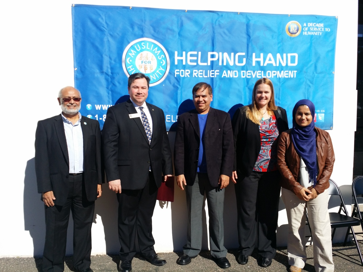 Helping Hand opens Arizona branch