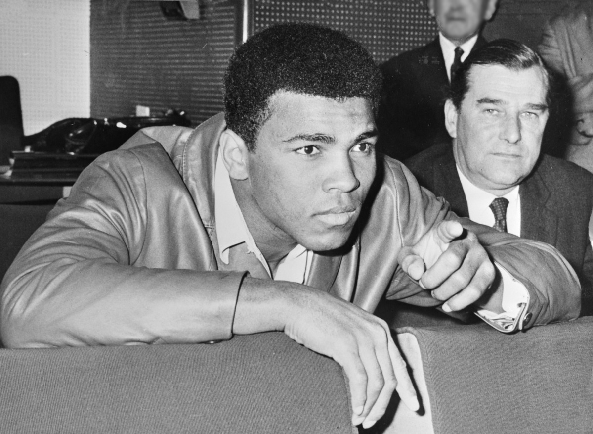 Phoenix-area Muslims celebrate Muhammad Ali's 'passion for humanity'
